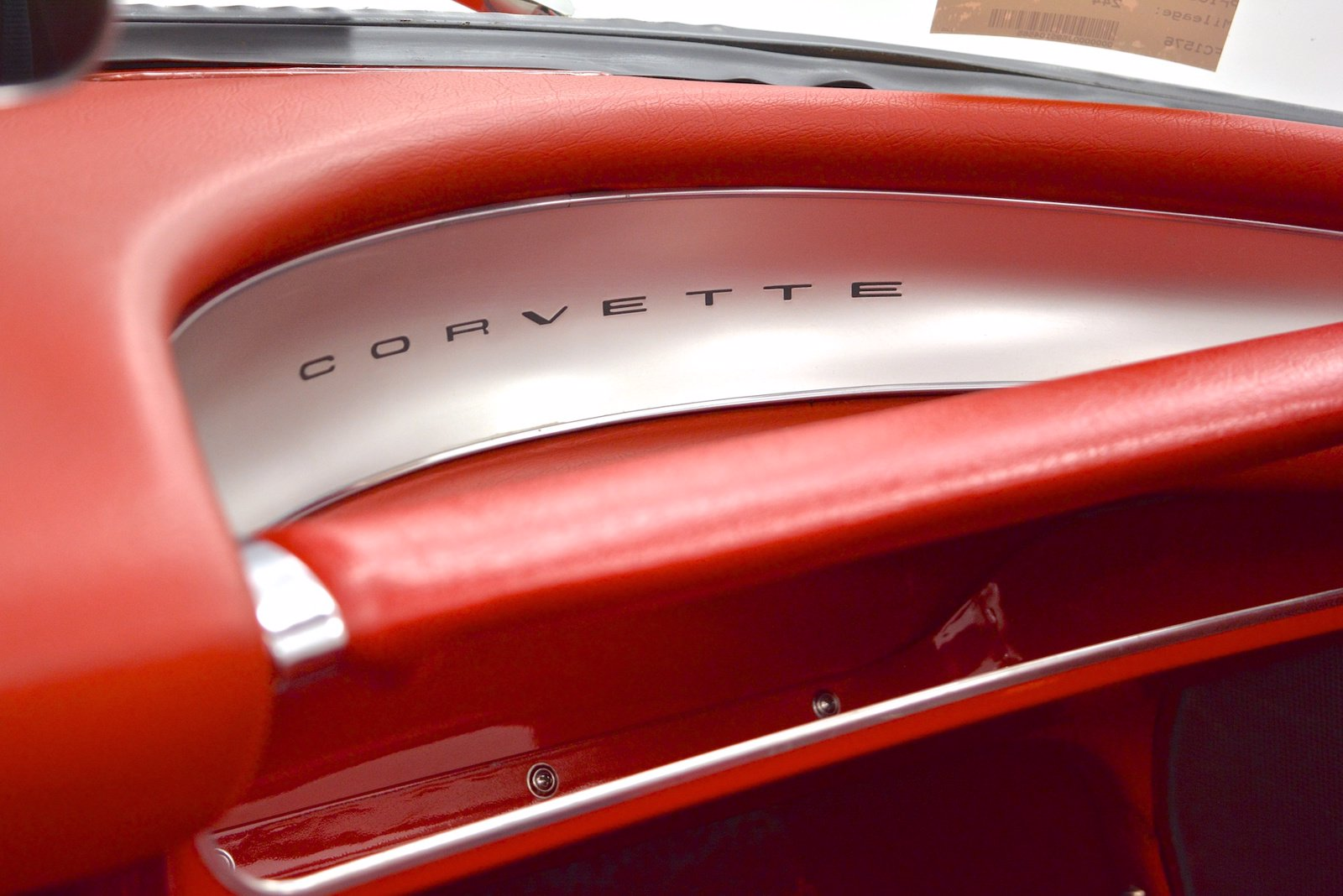 Pre-Owned 1959 Chevrolet Corvette