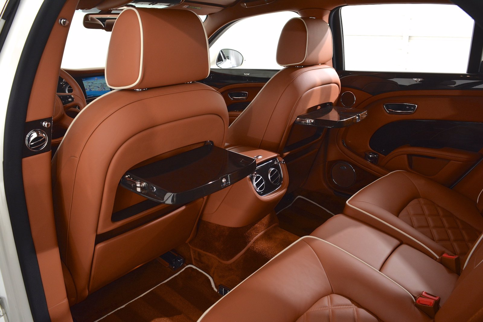 Pre-Owned 2014 Bentley Mulsanne