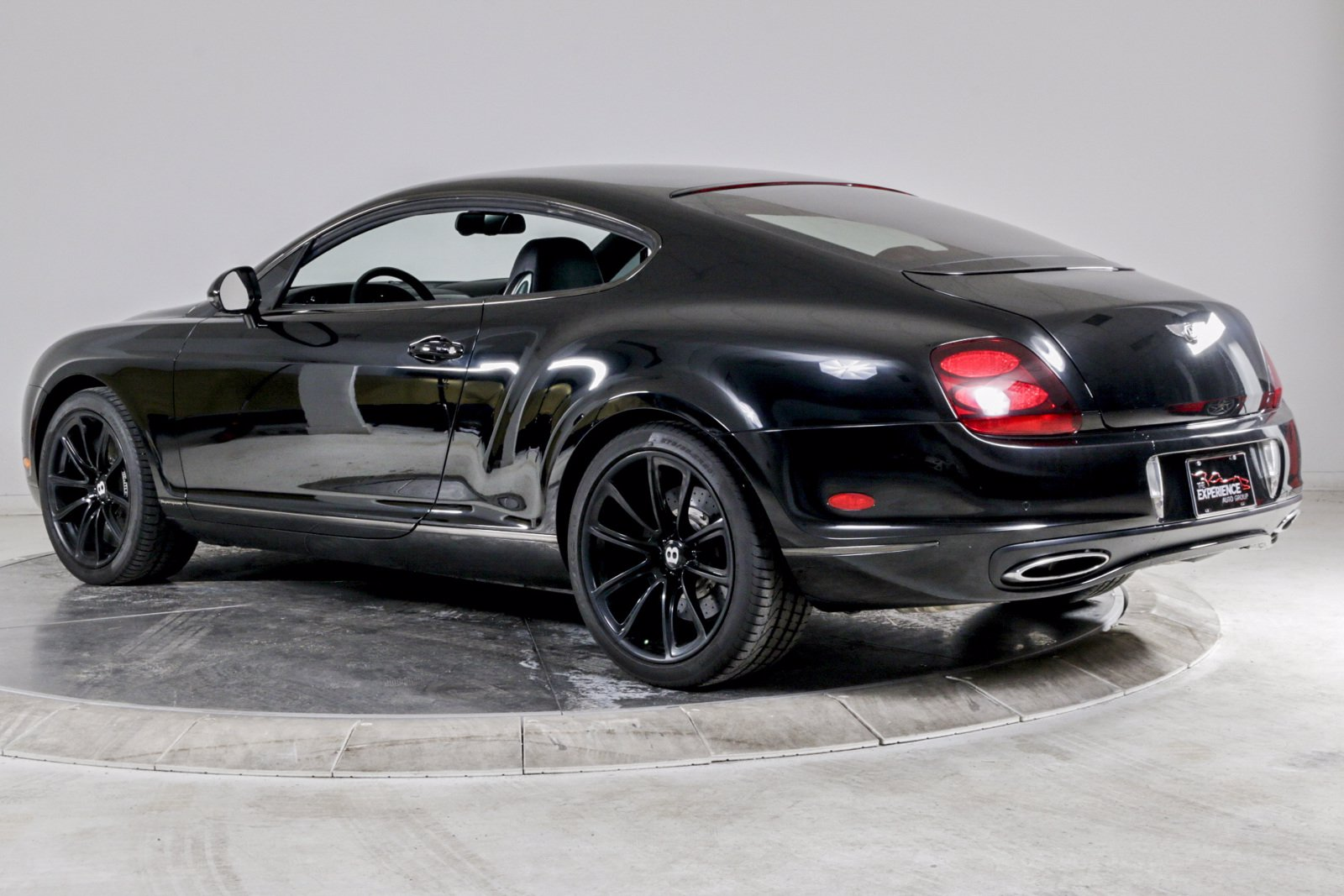 Pre-Owned 2011 Bentley Continental Supersports Supersports