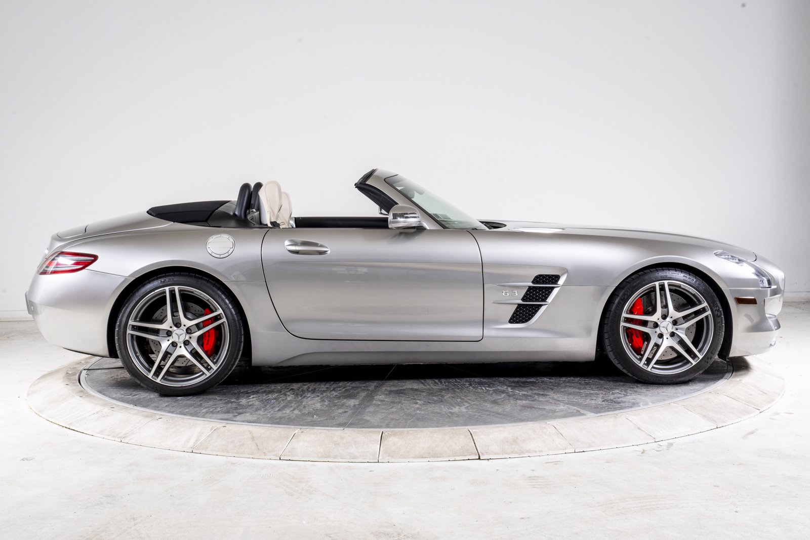 Pre-Owned 2012 Mercedes-Benz SLS AMG® SLS AMG®