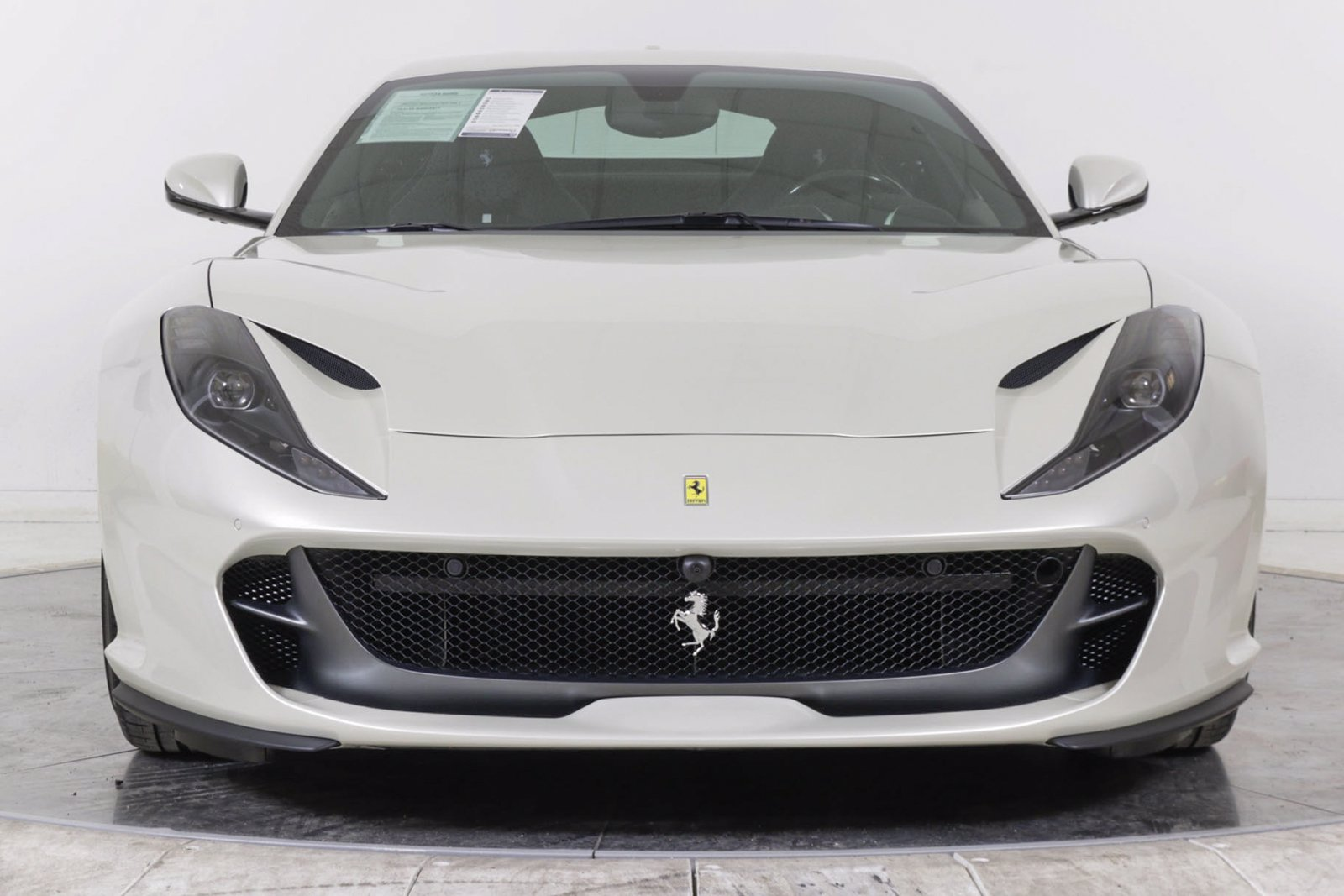Certified Pre-Owned 2018 Ferrari 812 SUPERFAST