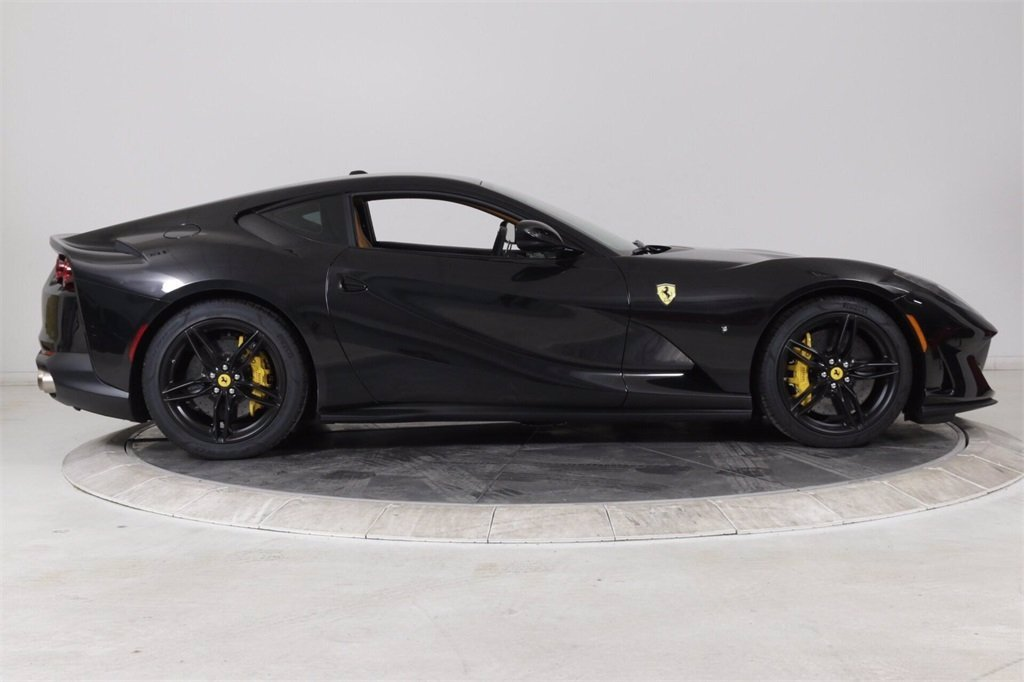 Certified Pre-Owned 2019 Ferrari 812 SUPERFAST
