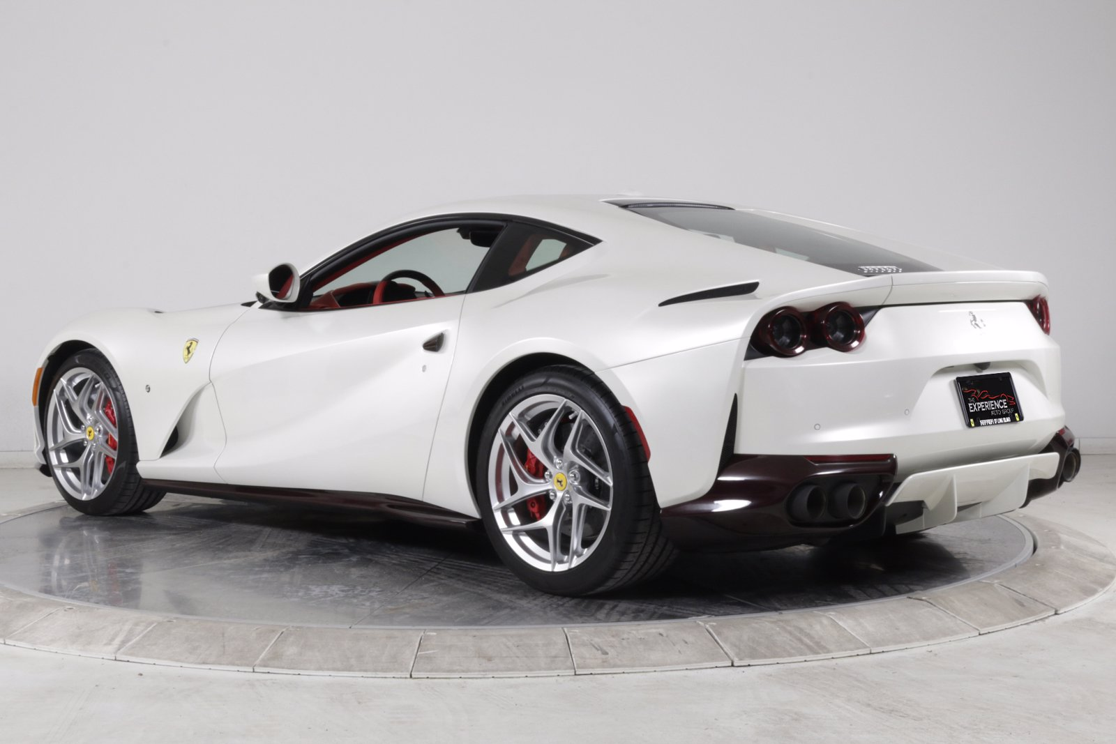 Certified Pre-Owned 2020 Ferrari 812 SUPERFAST